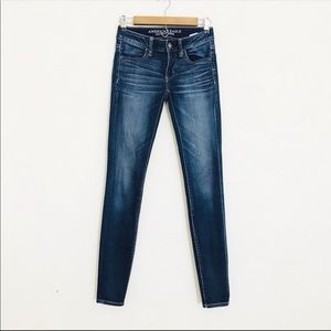 American Eagle outfitters Low-Rise 2